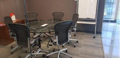 Oficina Renta Ios Office Centro Sur 10 Personas $37,695 Hugrod Eqg1