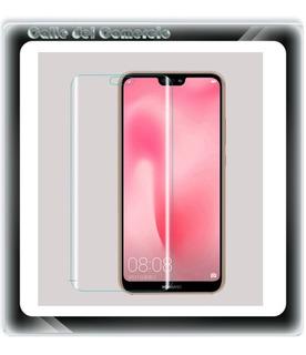 Vidrio Templado Full Cover Transparente Huawei P20 Lite