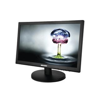 Monitor De Seguridad Hikvision Lcd 18.5 Hd Display