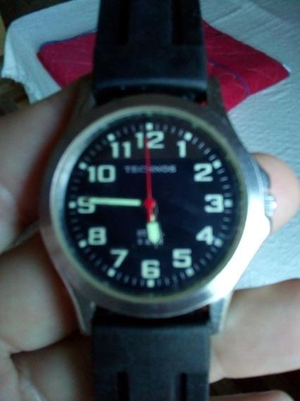 Relógio Technos Steel