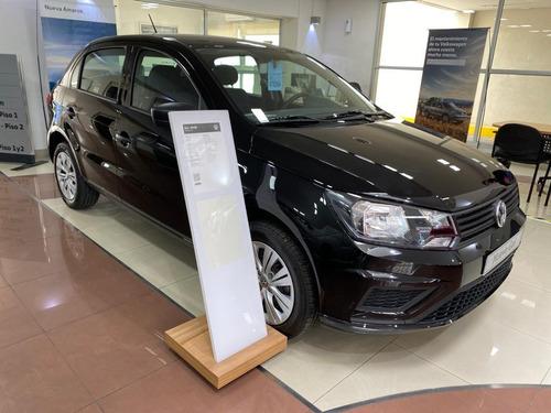 Volkswagen Nuevo Gol Trend 5p Trendline Manual My21 0km Ir