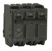 Caja De 3 Breaker Thql 3x100 General Electric Tienda Fisica