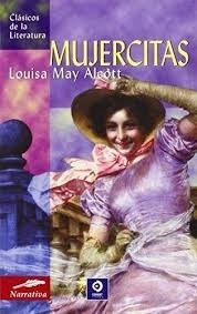 Mujercitas, Louise May Alcott, Edimat
