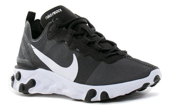 Zapatillas React Element 55 Nike Blast Tienda Oficial