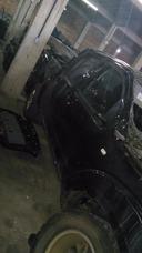 Sucata Nissan Frontier Somente Retirada De Peças