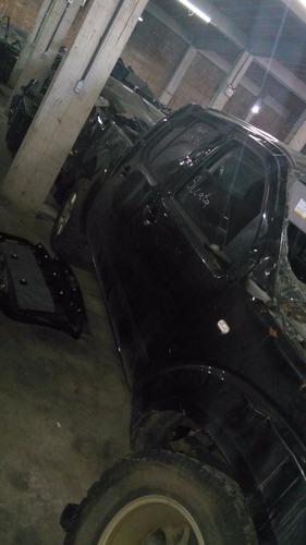 Imagem 1 de 1 de Sucata Nissan Frontier Somente Retirada De Peças