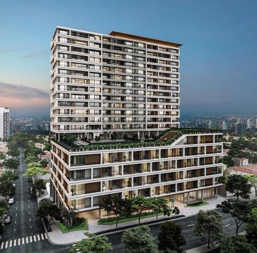 Imagem 1 de 19 de Apartamento Residencial Para Venda, Vila Mariana, São Paulo - Ap6988. - Ap6988-inc