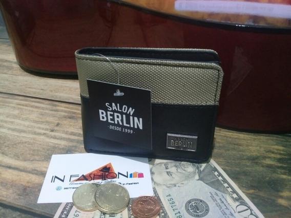 Billetera Para Caballeros Salón Berlín.