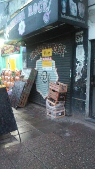 Local En Alquiler Moreno Centro $ 80.000 Mensual