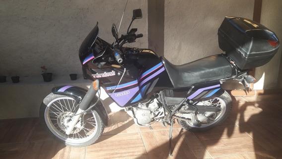Yamaha Tenere Xt 600 Z