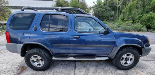 Imagen 1 de 9 de Nissan X-terra 2000 3.3l Se Piel 4x4 Aut