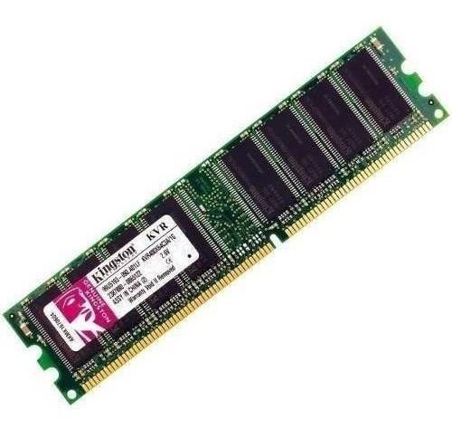Memória Diversas Ddr1 1gb Desktop Kvr400x64c3a/1g