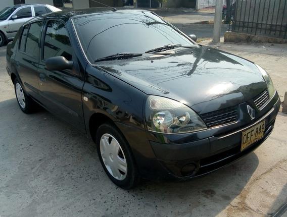 Renault Symbol Alize 1.6 Cc