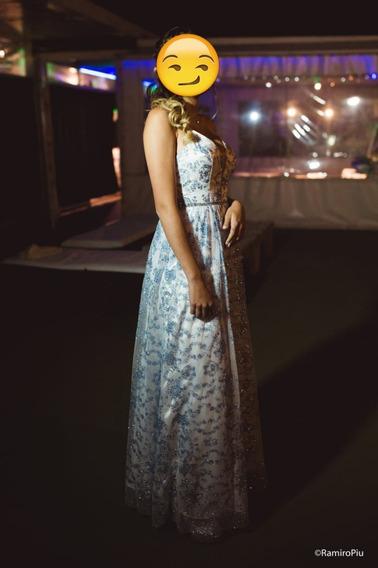 Espectacular Vestido Para Quinceañera Camille Le Vie (usa)!