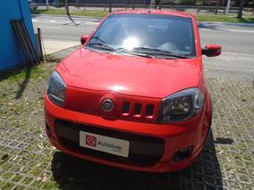 Fiat Uno 1.4 Sporting Flex 4p Wilson Automoveis