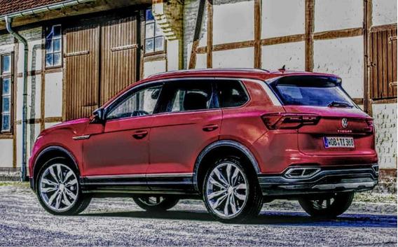 Volkswagen Tiguan Allspace Financio En Pesos Te=11-5996-2463