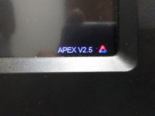 Cpu Kodak Apex 30