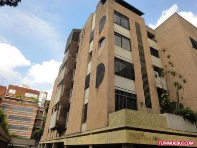 Apartamentos En Venta - La Castellana - 18-15054