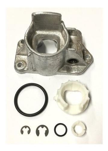 Imagem 1 de 6 de Cupula Do Trambulador Aluminio Fiat Marea / Brava 46411550