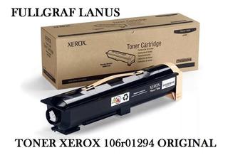 Toner Xerox 5550 Original Impresora Phaser 106r01294