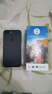 iPhone 7 Plus Zerado Na Caixa