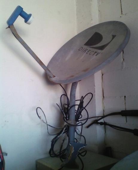 Vendo Antena Directv Usada