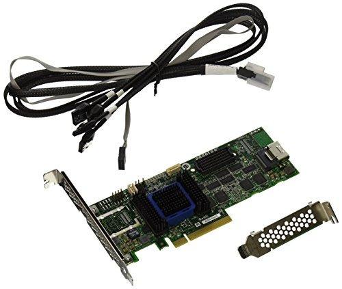 Adaptec Raid 6805e Storage Controller 2270900-r