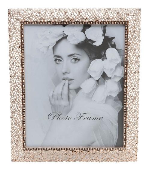 Porta Retrato Quadro Moldura Para Foto 20x25cm Prestige