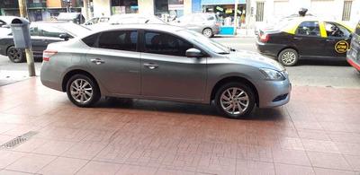 Nissan Sentra 2.0 Nafta Advance Pure Drive Año 2015