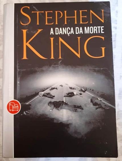 A Dança Da Morte - Stephen King (bolso/raro)