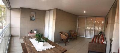 Apartamento Em Chácara Santo Antônio (zona Sul), São Paulo/sp De 143m² 4 Quartos À Venda Por R$ 1.240.000,00 - Ap230214