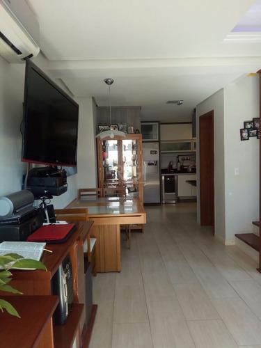 Imagem 1 de 15 de Casa Condominio - Santo Antonio - Ref: 407933 - V-pj4395