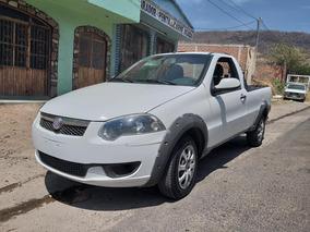 Fiat Strada 1.6 Trekking Cabina Extendida Mt Jamas Chocada¡¡