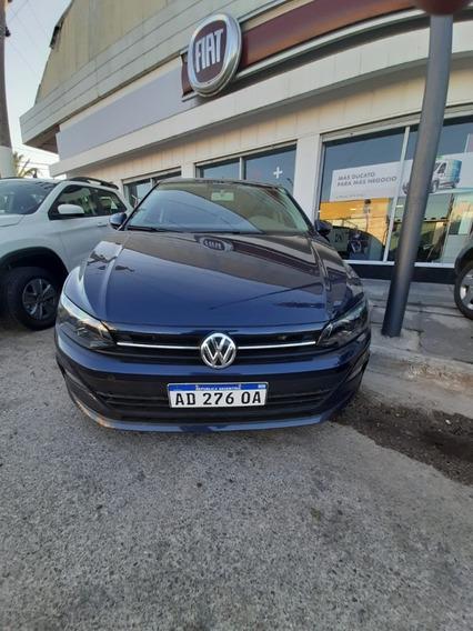 Volkswagen Polo Confortline 106 Msi
