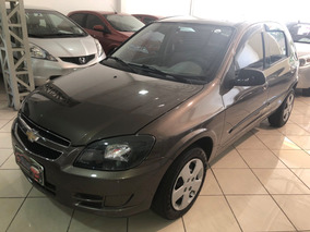 Chevrolet Celta 1.0 Mpfi Advantage 8v Flex 4p Manual