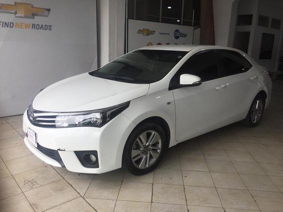 Toyota Corolla Xei Atm Ctv