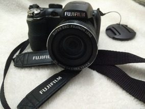 Camera Fotográfica Semi-profissional - Fujifilm Finepixs