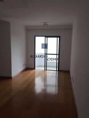 3 Dormitórios E 2 Vagas Na Vila Andrade Perto De Tudo - 1029
