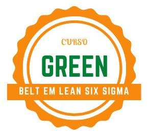 Imagem 1 de 6 de Curso De Green Belt Em Lean Six Sigma
