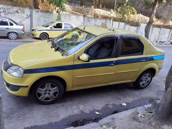 Táxi Com Autonomia 35 Mil