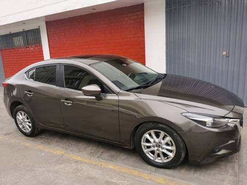 Mazda3 2.0 Sedan Polarizado Mod2019