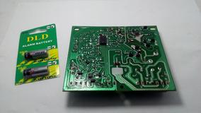 Placa Portão Rossi Kxh30fs Usada Garantia + Brinde