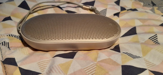 Parlante Bluetooth Bang & Olufsen Beoplay 2