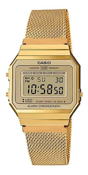 Relógio Casio Vintage A700wmg-9adf