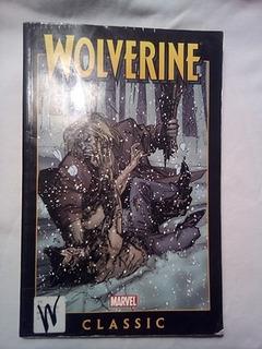 Cómic Marvel Wolverine Classic Volumen 2 (series 6-10) X-men