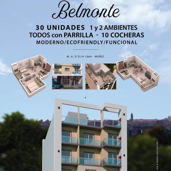 Venta Edificio Belmonte Eco Amigable San Miguel