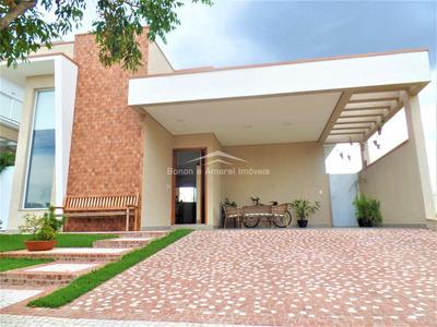 Casa À Venda Em Jardim América - Ca006753