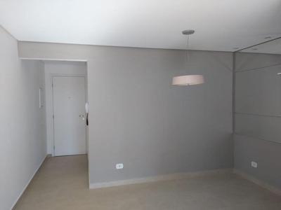 Apartamento Em Alto Da Mooca, São Paulo/sp De 63m² 2 Quartos À Venda Por R$ 460.000,00 - Ap260085