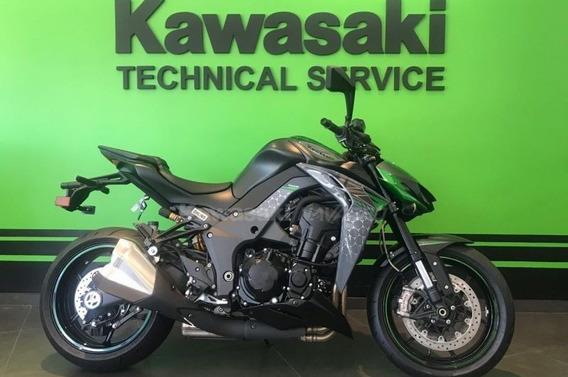 Kawasaki Z1000 Abs 0km Linea 2020 Naked Street En Stock