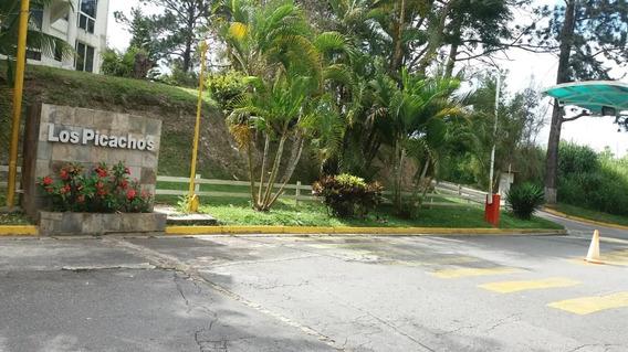 Terreno Urb Los Picachos De Club Hipico